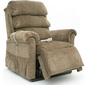660-Mini Lounger Duet