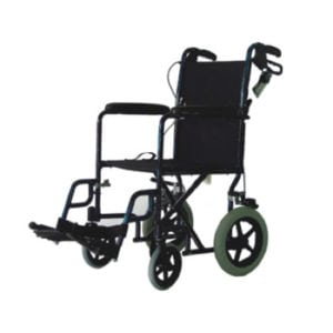 Bluebird Transport Wheelchair