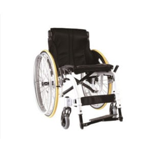 Ergo Live Wheelchair