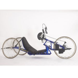 The Force Handcycle