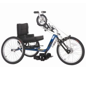 The Li'l Excelerator Handcycle