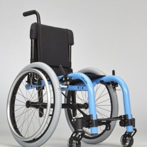 Little Wave Wheel Chair