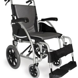 Ergo 125 Transit Wheelchair