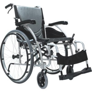 Ergo 115 Transit Wheelchair