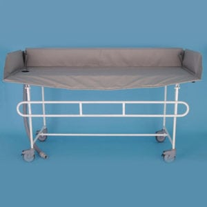 WTHL Shower Trolley