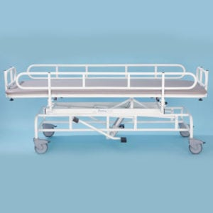 WTHPCT Shower Trolley