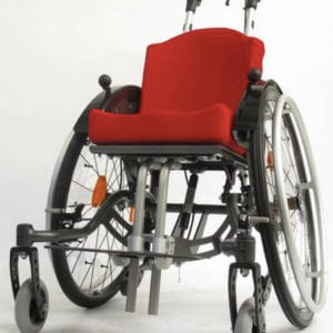 Sorg Kika Paediatric wheelchair