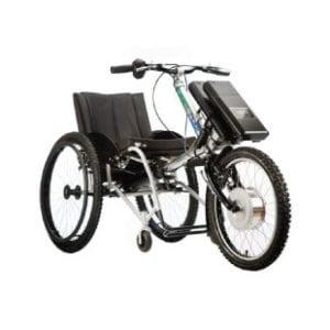 Handcycles