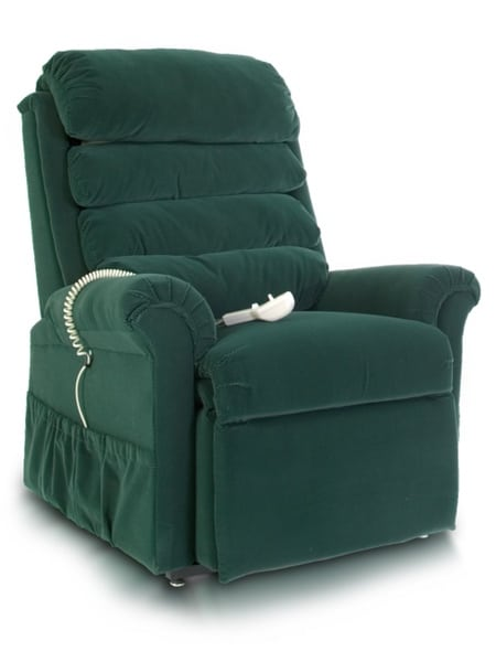 670-Chairbed