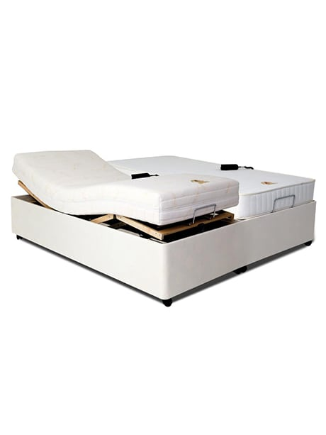 The Bradshaw Bariatric Dual Profiling Bed