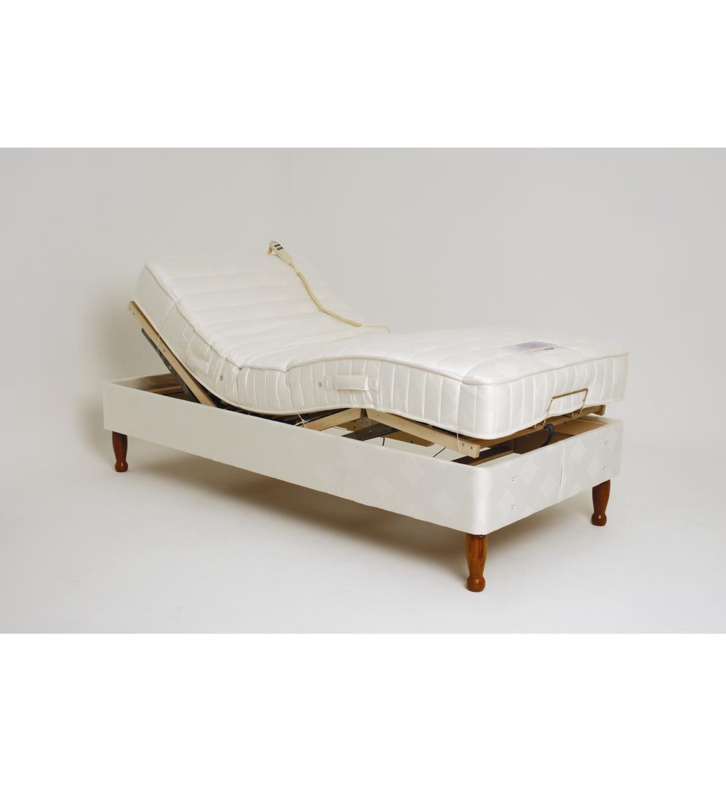 The Cantona Heavy Duty Profiling Bed