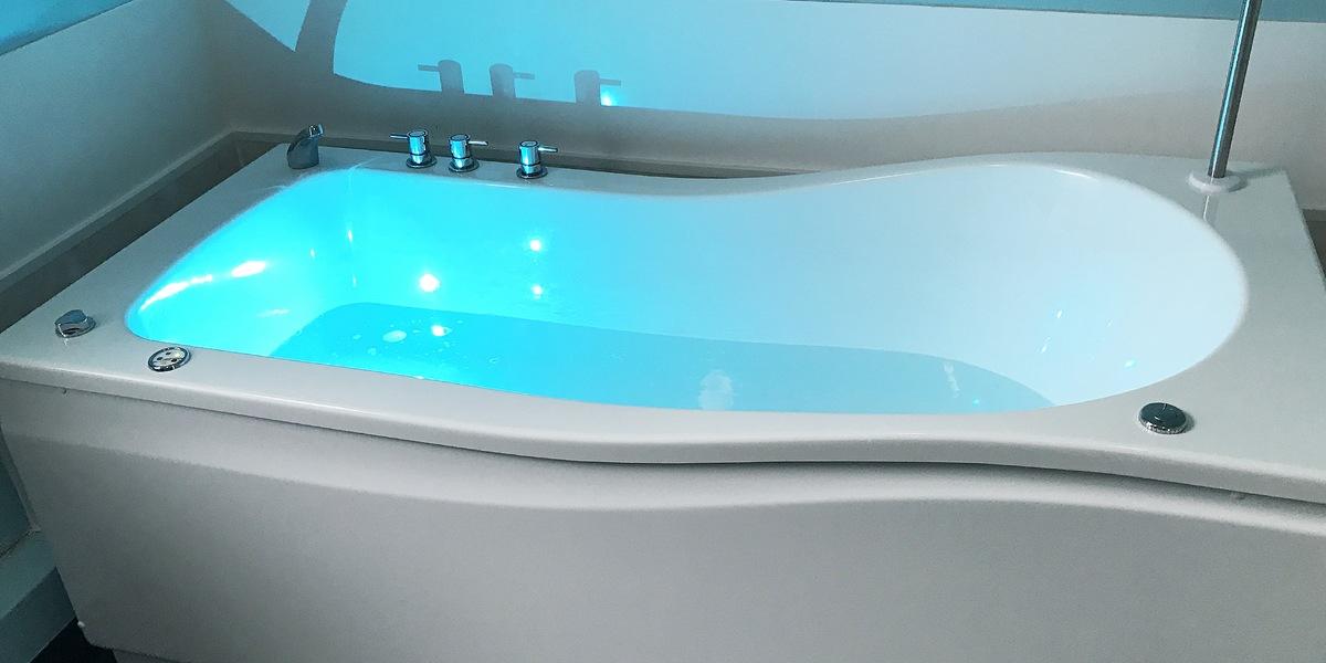 Bathroom Solutions – SYNC Living