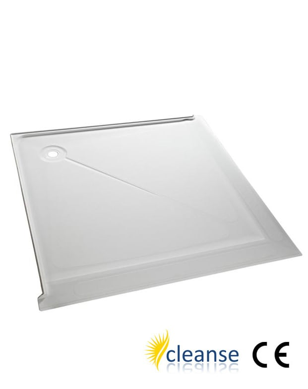 Cleanse Easy Access Shower Tray