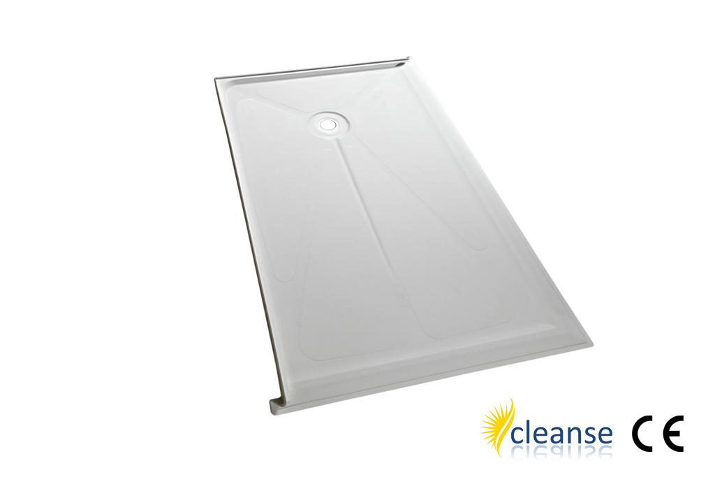 Cleanse Level Access Shower Tray
