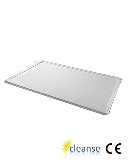 Cleanse Step In Shower Tray
