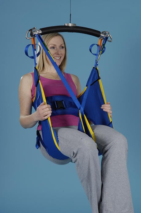 Dual Access Sling
