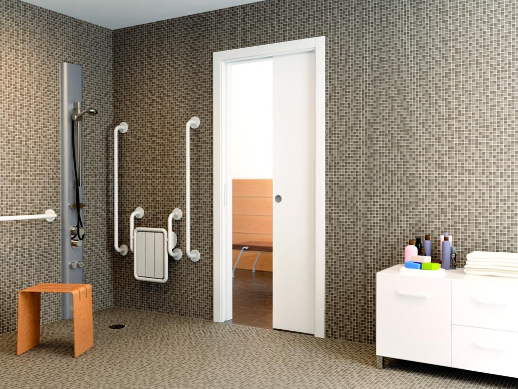 Eclisse Sliding Door System