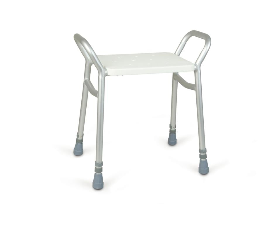 Free Standing Shower Stool