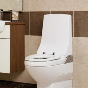 Geberit Aquaclean 8000 Plus Care