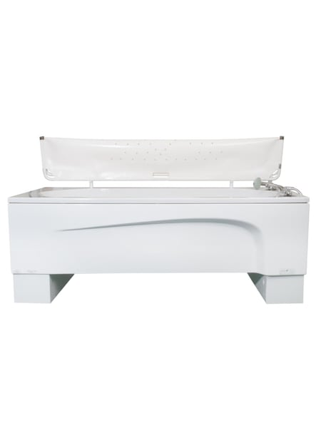 Kiva Height Adjustable Bath