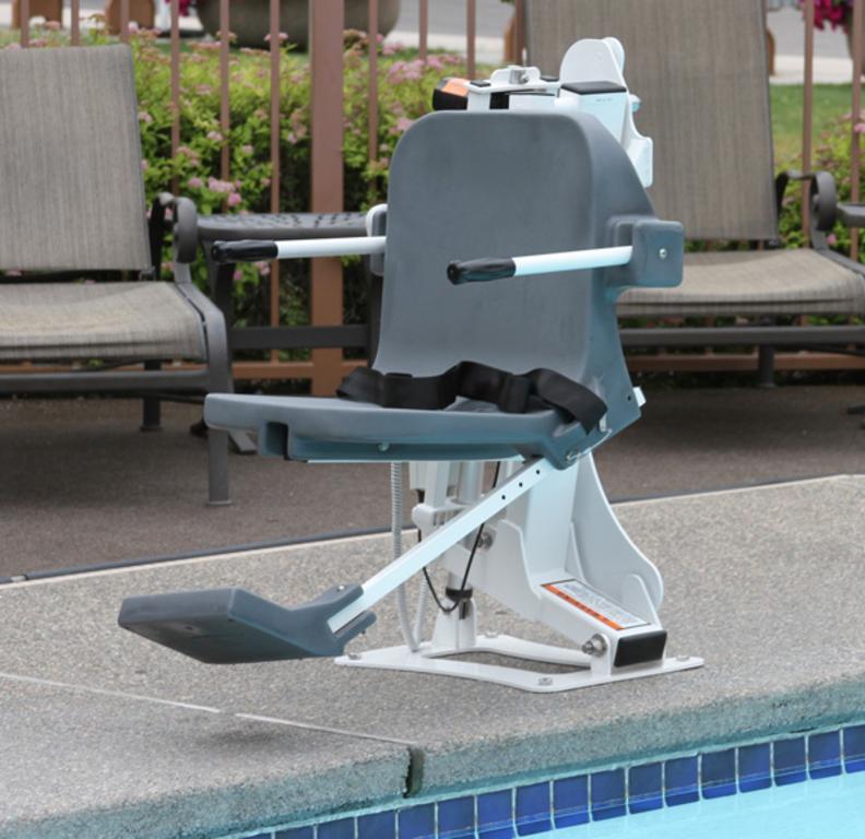 Ranger Pool Lift™