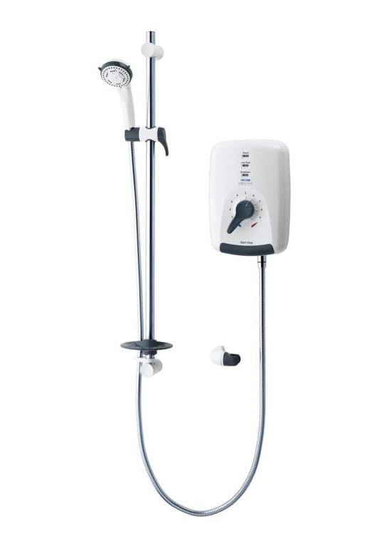 Safeguard Care Electric Shower
