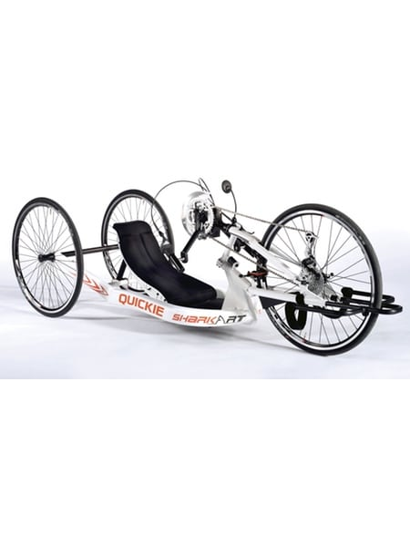 Shark RT Handcycle