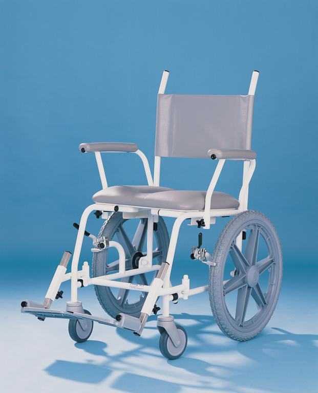T60 Shower Commode Chair
