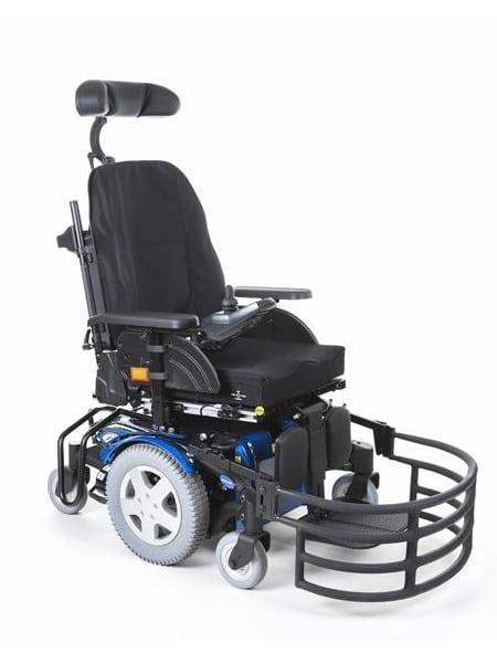 TDX 2 Sprint Footfball Wheelchair