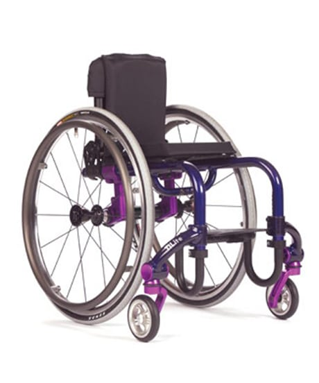 Tilite Twist Wheelchair
