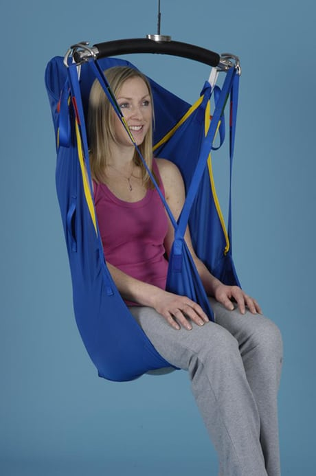 Universal Sling with Head Support