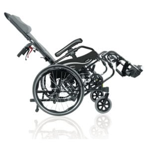 VIP-515 Tilt in Space Transit Wheelchair