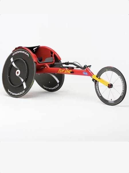 Top End® Eliminator Racing Wheelchair