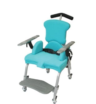 Paediatric Seating System