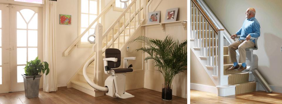 Home adaptations to make life easier - SYNC Living
