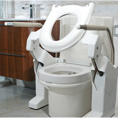 Aerolet Toilet Lifter Sync Living