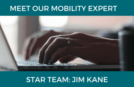 Sync Living: Jim Kane Mobility Specialist