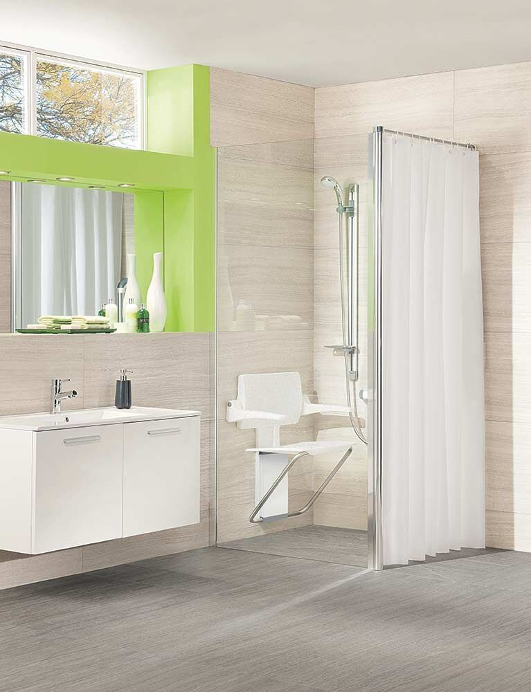 example of wet room design