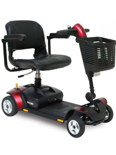 PRIDE MOBILITY SCOOTER - Available with Motability Scheme