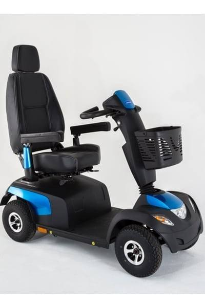 INVACARE COMET PRO ROAD MOBILITY SCOOTER - Available with Motability Scheme