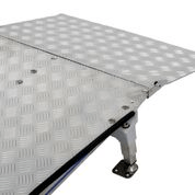 Buying a wheelchair ramp at Sync Living: Enable access Permaramp entry flap
