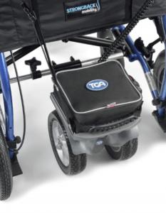 TGA wheelchair powerpack duo