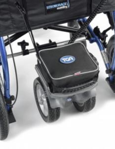 TGA wheelchair powerpack duo HD
