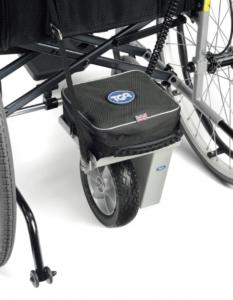 TGA wheelchair powerpack solo