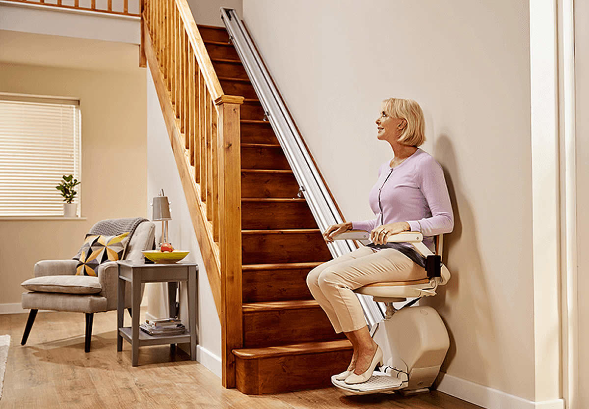 Image result for stairlifts